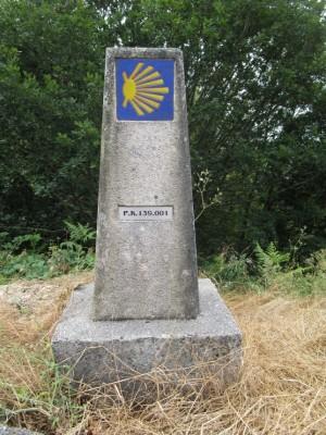 Wegwijzer Galicië