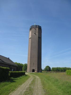 Watertoren Sintjansklooster