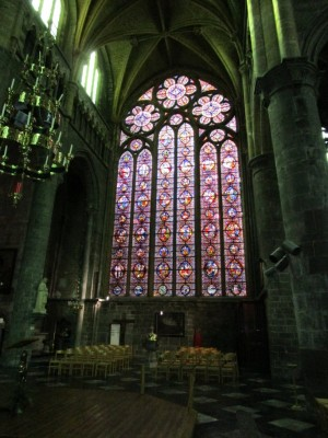 Ramen Notre Dame