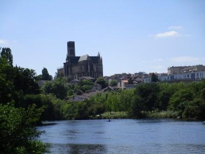 Kathedraal Limoges